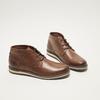 chaussures en cuir homme bata, Brun, 824-4121 - 16