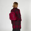 sac à dos à double fermeture éclair bata, Rouge, 961-5334 - 19