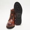 bottines en vrai cuir bata, Brun, 594-4849 - 19